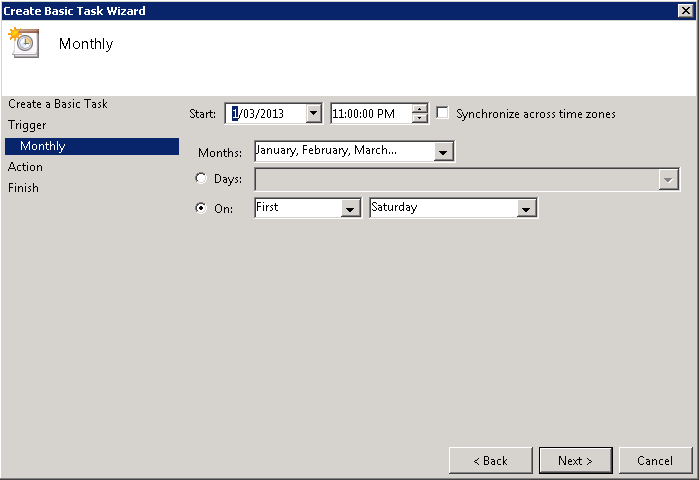 Automatically Clean Up Temporary ASP NET Files