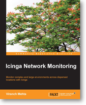 Icinga Network Monitoring ebook